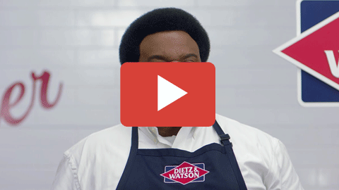 CRAIG ROBINSON SEES SANDWICHES IN YOUR FUTURE.